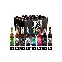 CREW REPUBLIC® Craft Bier