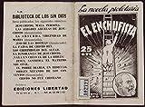 El Enchufista: La Novela Proletaria