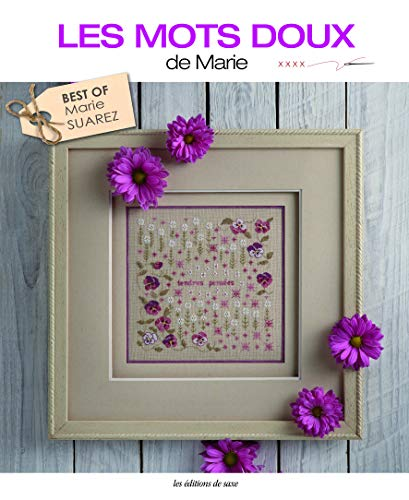 Les mots doux de Marie : Best of Marie Suarez (IL ETAIT UN FIL)