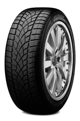 Dunlop SP Winter Sport 3D MS MFS M+S - 255/55R18 105H - Pneu Neige