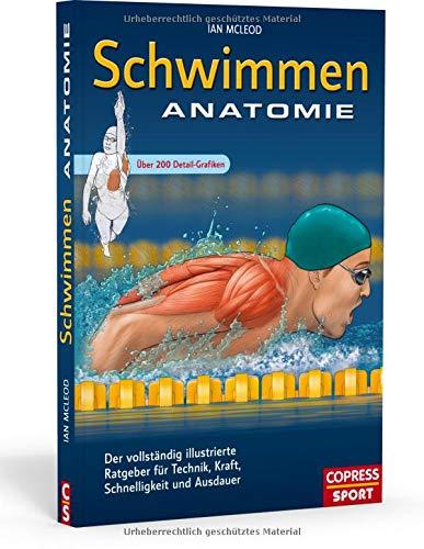 Schwimmen Anatomie: Der vollstän...