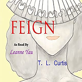 Feign: A Poetic Collection, Volume 1 cover art