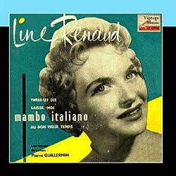 Vintage French Song No. 105 - EP: Mambo Italiano