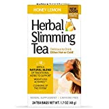 21st Century Slimming Teas Review and Comparison