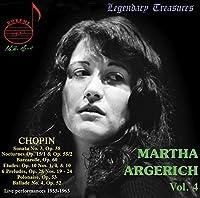 Martha Argerich 4 by Martha Argerich