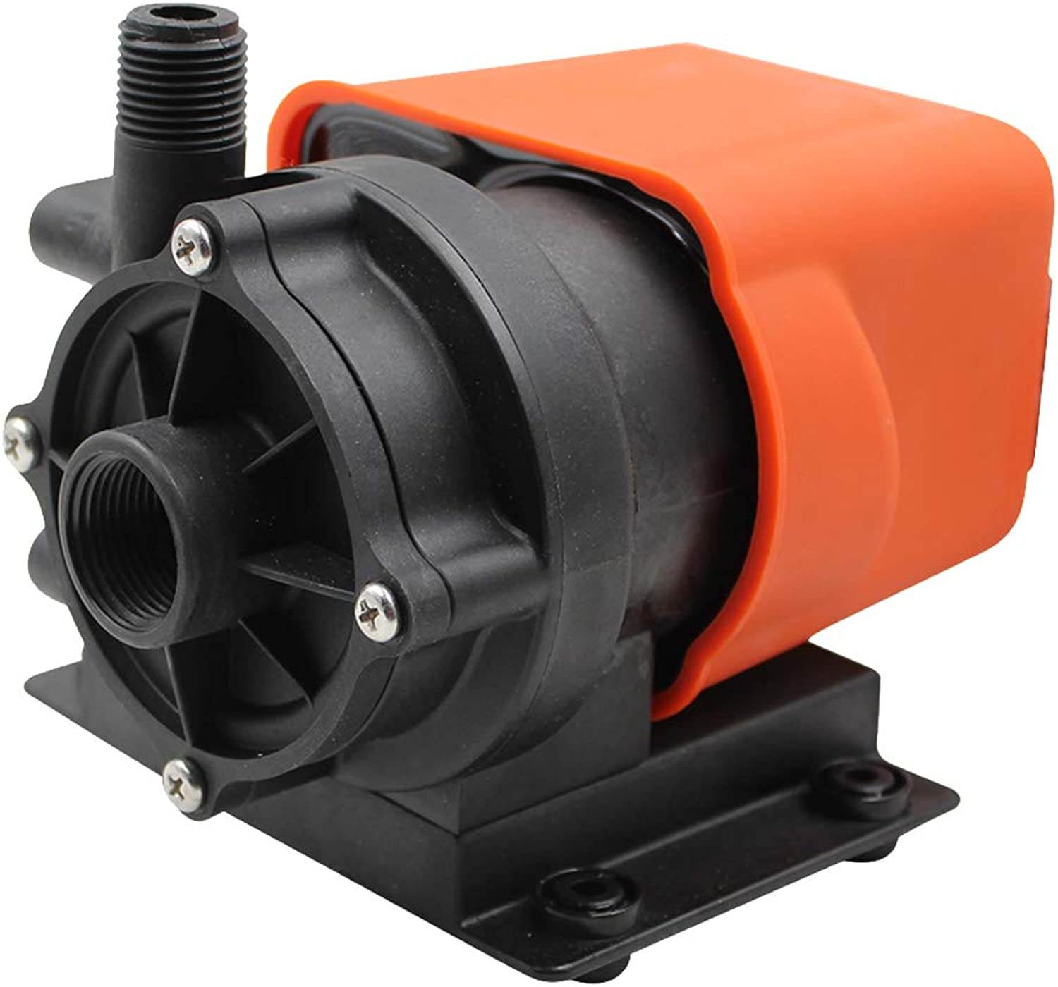 Baosity SEAFLO Marine Air Conditioner Magnetic Drive Raw Water Circulation Pump 500 GPH 220V Submersible