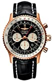 Limited Edition 18ct Rose Gold Breitling...