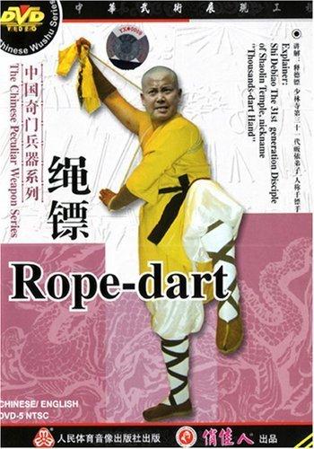 Rope-dart by Shi Debiao