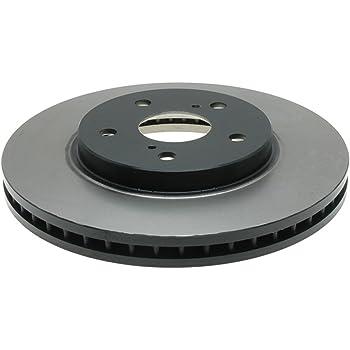 Disc Brake Rotor-R-Line Rear Raybestos 980235R fits 02-08 Jaguar X-Type
