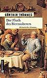 Image of Der Fluch des Bierzauberers: Historischer Roman (Die Bierzauberer-Saga)
