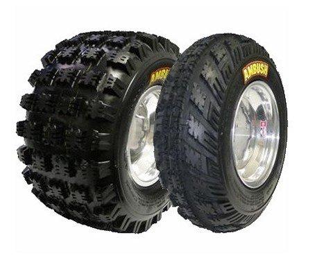 Neumáticos de Quadmaxx, CST Ambush con 4 capas, E C9309, 20 cm x 11 cm x 9 cm