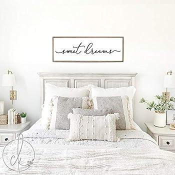 Best sweet dreams wall decor Reviews