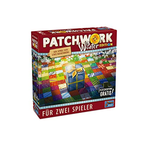 Lookout Games Patchwork - Winteredition, 22160124