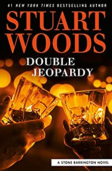 Double Jeopardy (A Stone Barrington Novel Book 57)