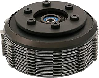 1 Pc of BDL Competitor Clutch Kit with Ball Bearing Pressure Plate for Hydraulic Clutch