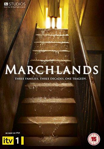 Marchlands (2 Dvd) [Edizione: Regno Unito] [Reino Unido]