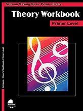 Theory Workbook - Primer: Schaum Making Music Piano Library (Schaum Publications Theory Workbook)