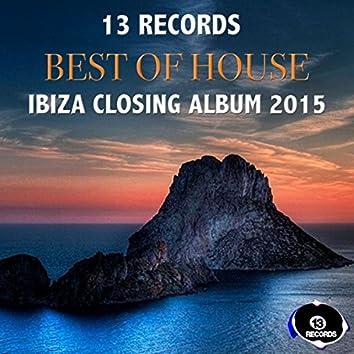 Ibiza Closing Album 2015