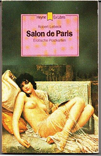 Salon de Paris. Erotische Postkarten