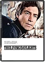 Living Daylights, The