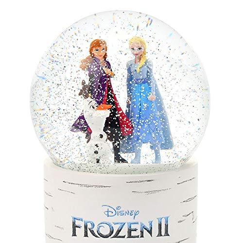 Disney(ディズニー)『アナと雪の女王2スノードーム』