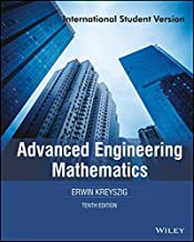 Advanced Engineering Mathematics, 10ed, ISV