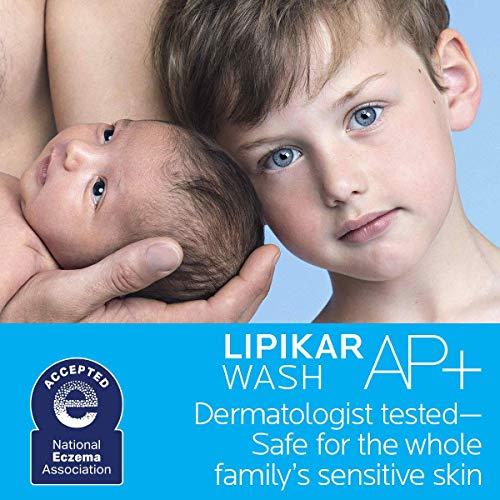 Lipikar Wash AP+ Body
