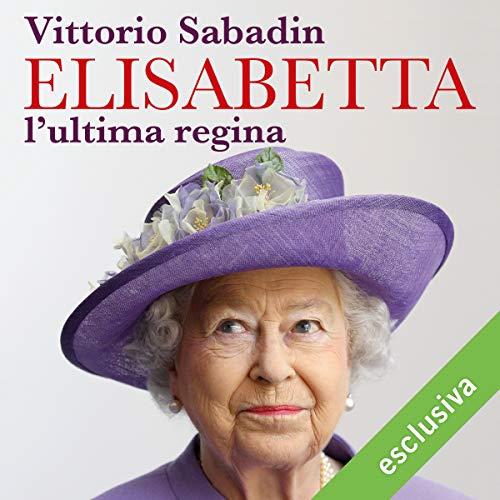 Elisabetta copertina