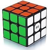 Cubo Magico 3x3 3x3x3 Speed Cube Puzzle Cubo de la Velocidad Niños Juguetes Educativos, Pegatinas de PVC
