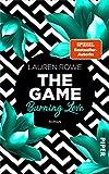 The Game - Burning Love: Roman: 3