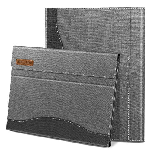 Ipad Pro 12.9 2020 Case Magnetic Marca INFILAND
