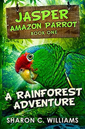 A Rainforest Adventure Volume 1