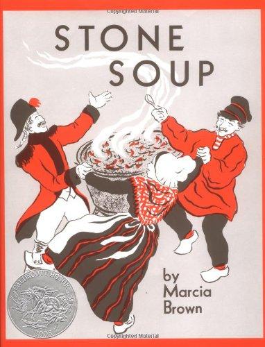 Stone Soupの詳細を見る