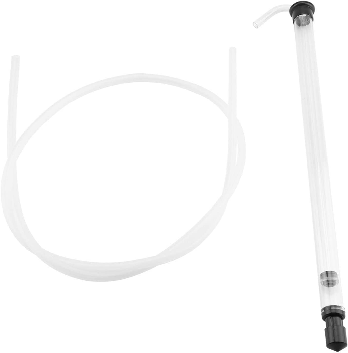 KUIKUI - Auto Siphon Cheap SALE Start Racking Cane Hose Tube W Syphon Filter Beer shopping