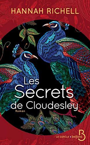 Les Secrets de Cloudesley cover art
