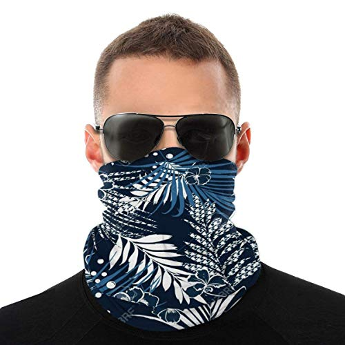 IUBBKI lascia senza cuciture Bandana Face Summer Uv-Protection Cool Bouth Cover Sciarpa per equitazione sportiva