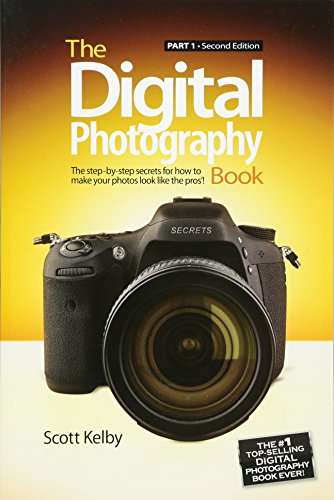 Digital Photography Book, The: Part 1