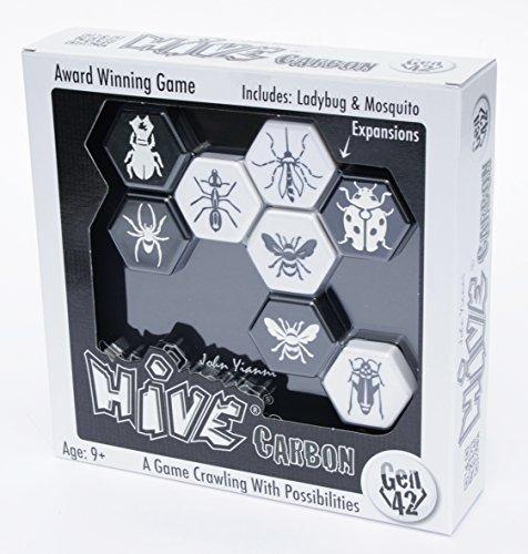 Huch & Friends 212132 - Hive Carbon