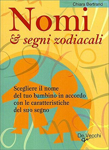 Nomi e segni zodiacali (Esoterismo e scienze occulte)