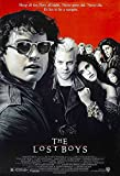 Poster The Lost Boys (1987) Movie 24x36