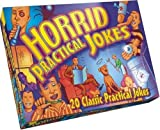 Drumond Park Horrid Practical Jokes Game | Children Action Prank Kit for Friendly
