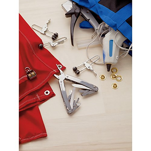 Victorinox Swiss Army SwissTool Spirit Multi-Tool, Includes Leather Pouch