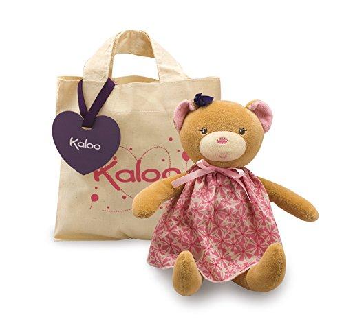 Kaloo K969869 - Petite Rose Pop berenmeisje 28 cm