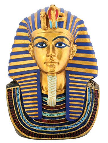 SUMMIT BY WHITE MOUNTAIN Egyptian Small King Tut Collectible Figurine