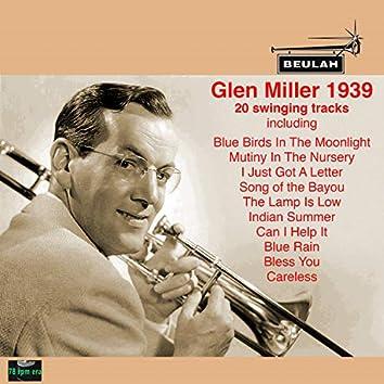 Glen Miller 1939