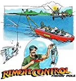 """The R/C Fishing Pole""- Catch's fish with any r/c boat!"