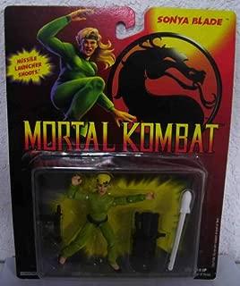 Best sonya blade action figure Reviews