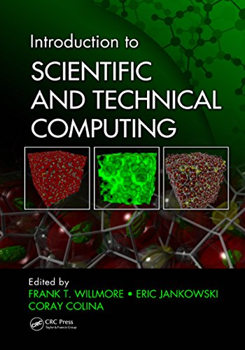 Introduction to Scientific and Technical Computing (English Edition)