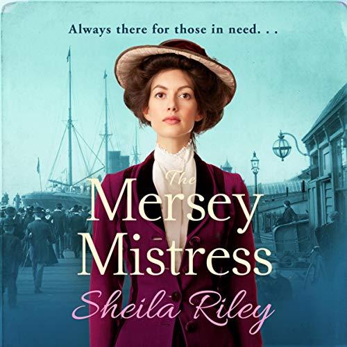 The Mersey Mistress cover art