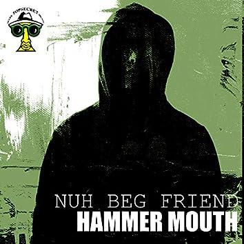 Nuh Beg Friend